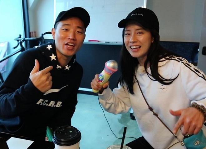 Song ji Hyo datation AllKPop