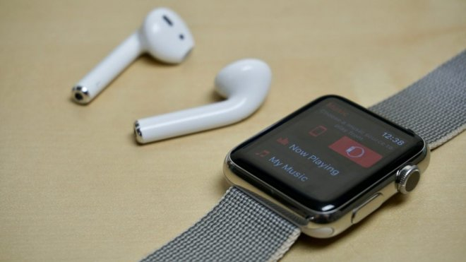 How to play music on Apple Watch without an iPhone: A step