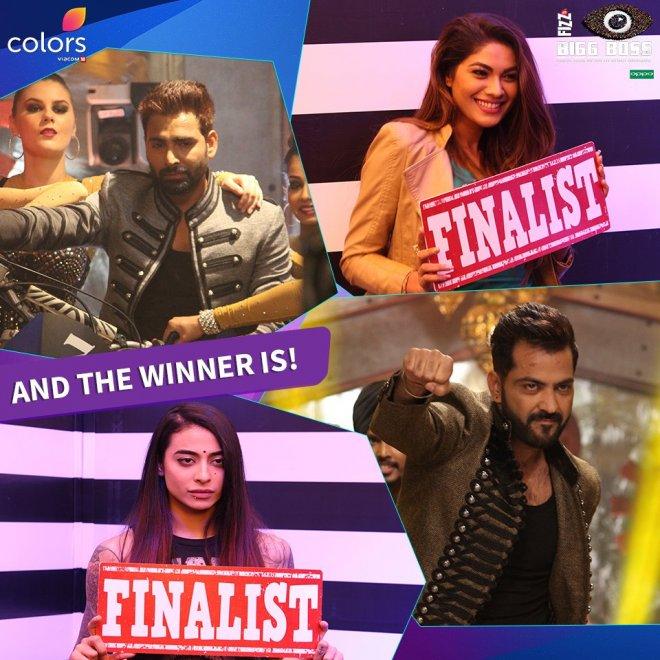 Bigg Boss 10 WINNER: Manveer Gurjar wins Salman Khan's Show?