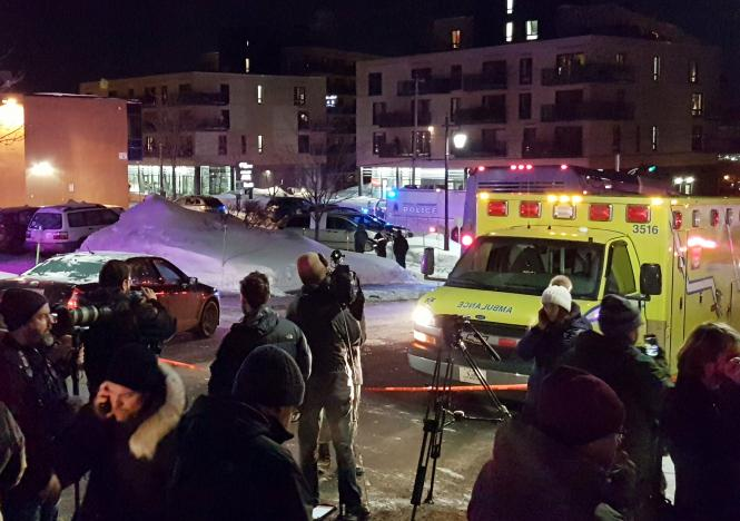 Quebec City mosque shooting