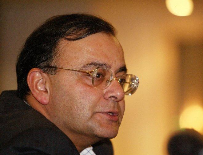 Arun Jaitely
