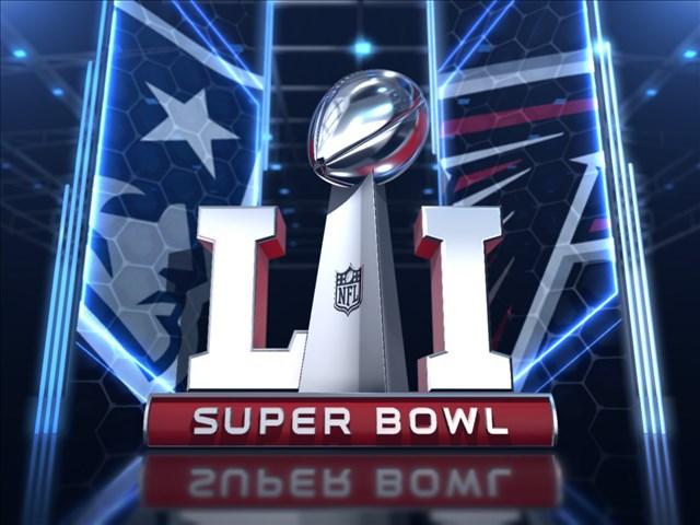NFL Super Bowl LI 2017