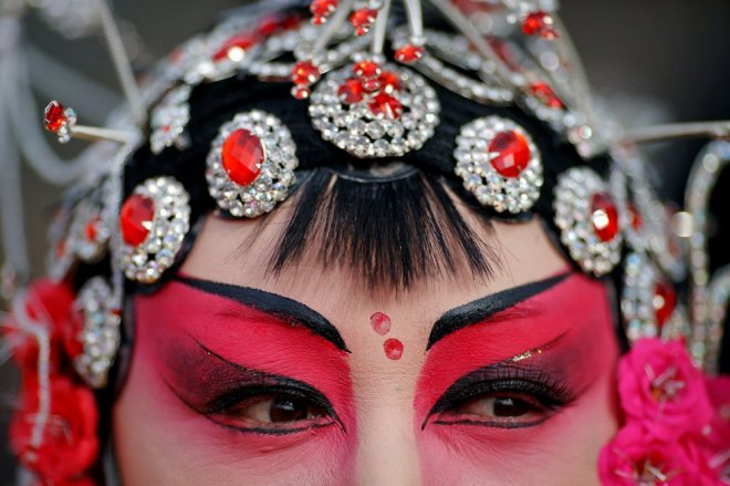 Chinese New Year 2017: Glimpses of colourful spring festival celebrations across the globe
