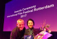 Singapore film-maker Kirsten Tan's POP AYE wins second international award