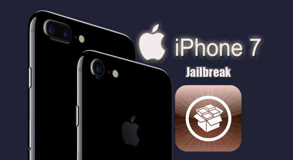 Yalu1011 jailbreak for iPhone 7