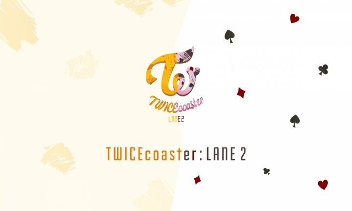 TWICEcoaster: Lane 2