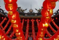 Chinese Lantern Festival: When and how did the celebration begin?