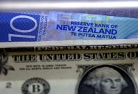NZD and USD