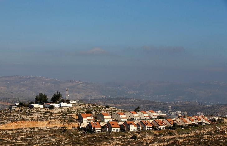 Palestine: West Bank residents say Israel airdropping poison boxes to kill them