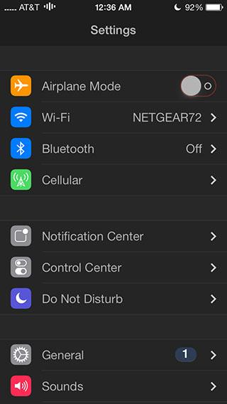 Eclipse 4 Cydia tweak for iOS 10 jailbreak