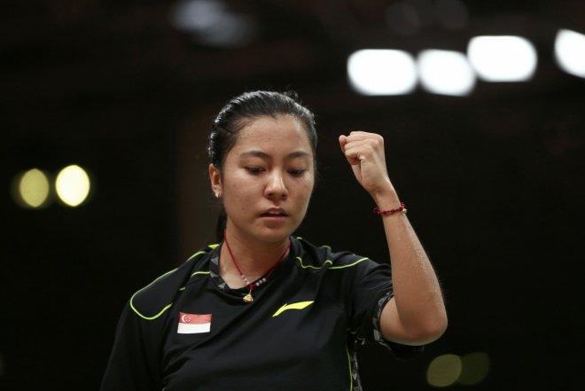 Xiaoyu Liang