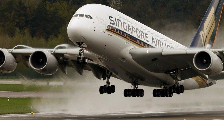 Singapore Airlines orders 39 Boeing aircraft for $19.5 billion