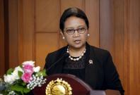 Indonesia to summon Chinese ambassador over maritime standoff in Natuna Sea