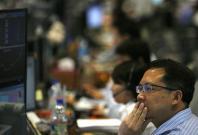 Singapore stocks trader