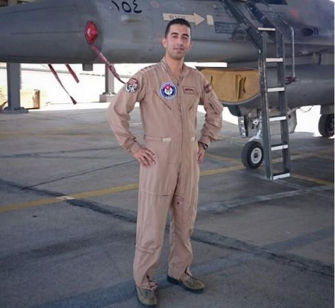 Former Isis member recounts of last moments of Jordanian pilot al-Kaseasbeh in new video