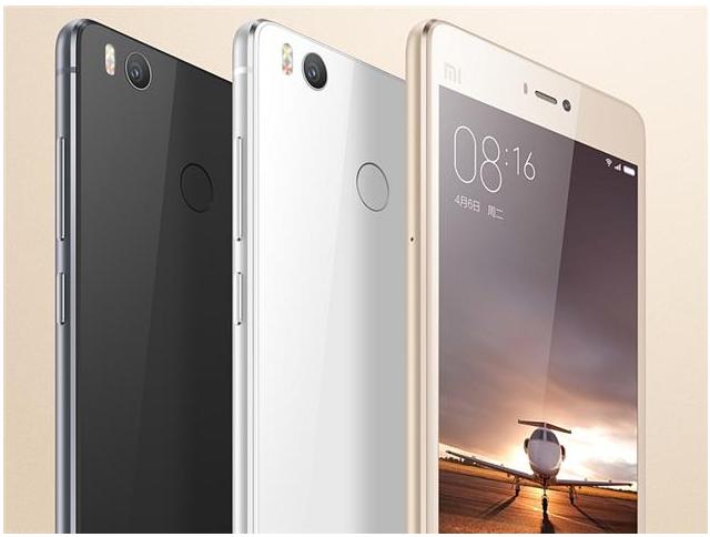 Download Xiaomi Mi 4c and Mi 4s MIUI 8 based Nougat developer ROM