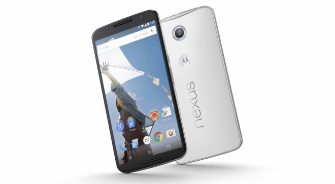 Android 7.1.1 CarbonROM for Nexus 6