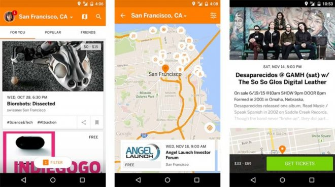 Best Valentine's Day Apps for iOS and Android