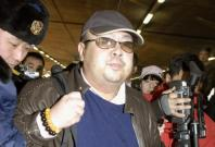 North Korean agents kill Kim Jong-un's half-brother Kim Jong Nam in Malaysia