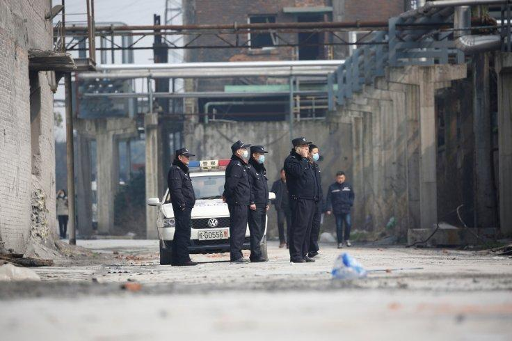 5 dead, another 5 injured by knife-wielding attackers in China's Xinjiang