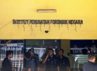 Malaysia arrests 2 female North Korean agents for murder of Kim Jong Nam