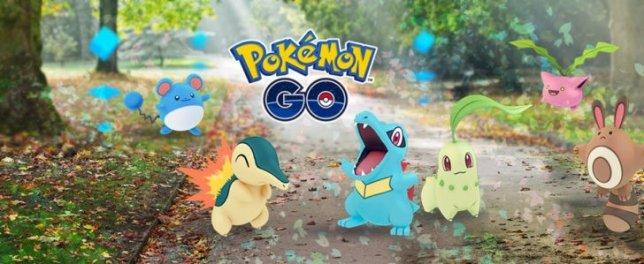New Pokemon GO update brings 80 Gen 2 Pokemon and encounter gameplay