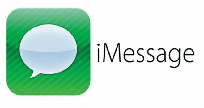 iMessage service down