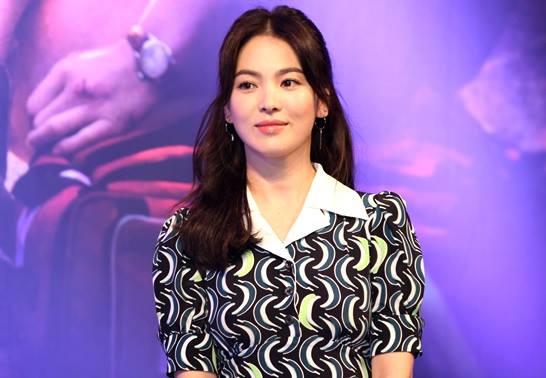 Song Joong Ki Song Hye Kyo