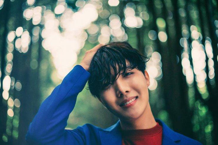 J-Hope birthday