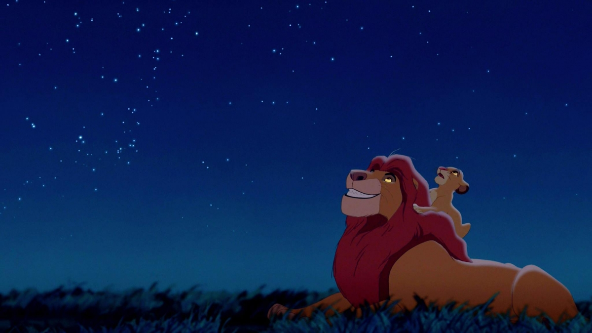 the lion king live action remake cast revealed  list of other stars twitter wants disney to cast