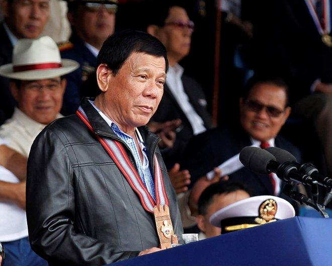 Philippines: Retired policeman says Duterte paid police for carrying out assassinations