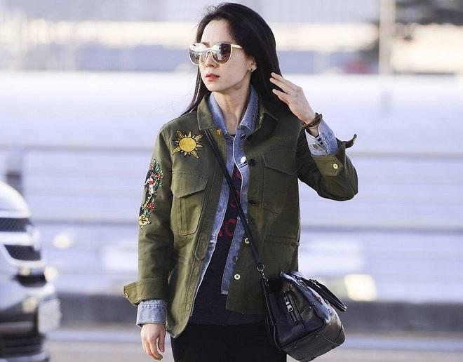 Actor Song Ji-hyo