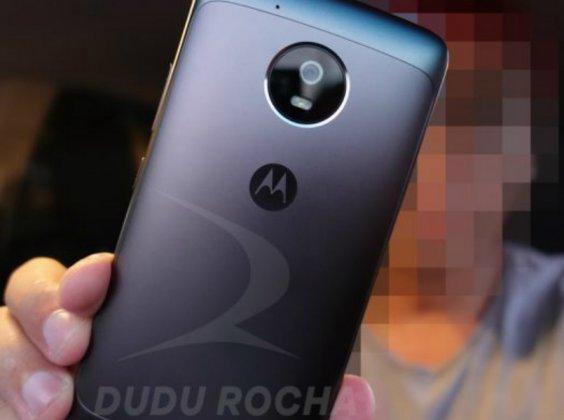 Lenovo/Motorola at the MWC 2017