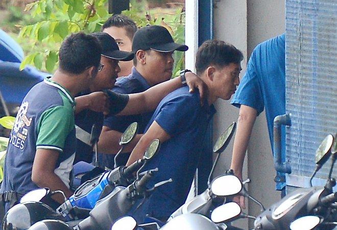 Kim Jong Nam murder: Malaysia identifies North Korean embassy official among suspects
