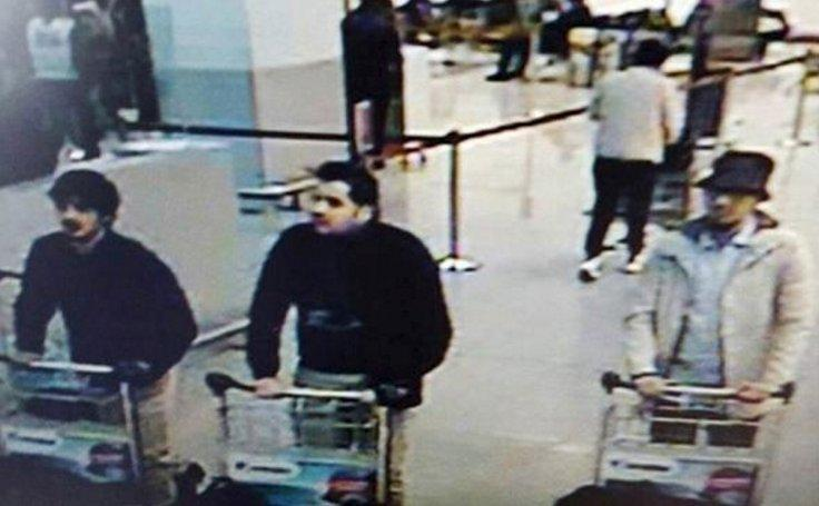 Isis claims Brussels carnage, police on hunt for suspect