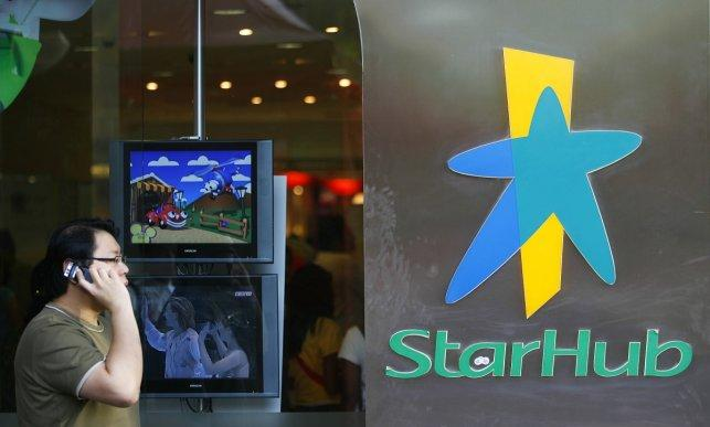 StarHub takes 9% stake in mm2 Asia to drive pay TV offerings in Singapore