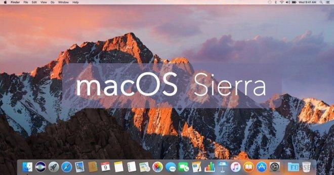 How to install macOS 10 12 Sierra on older or incompatible Mac hardware