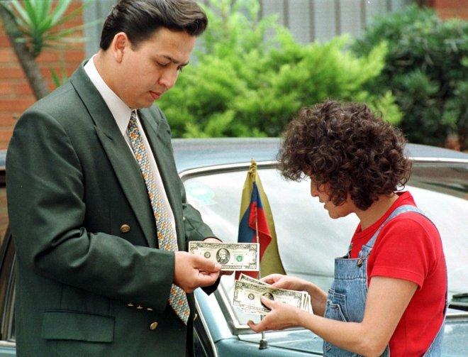 Colombia peso