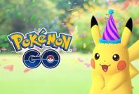 Pokemon GO: Pokemon Day event