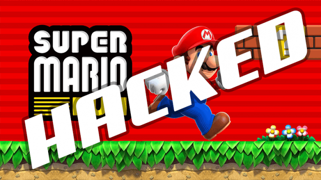 How to install Super Mario Run 1 12 hack with all levels unlocked