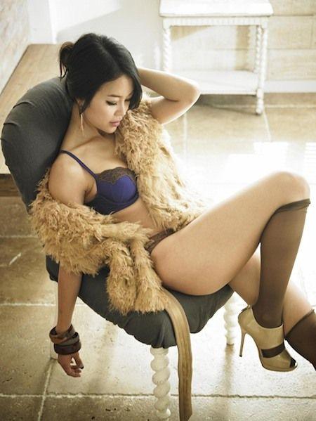 Beak Ji Young