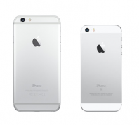 Apple iPhone SE and iPhone 6s