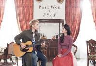 Suzy Bae & Park Won Duet