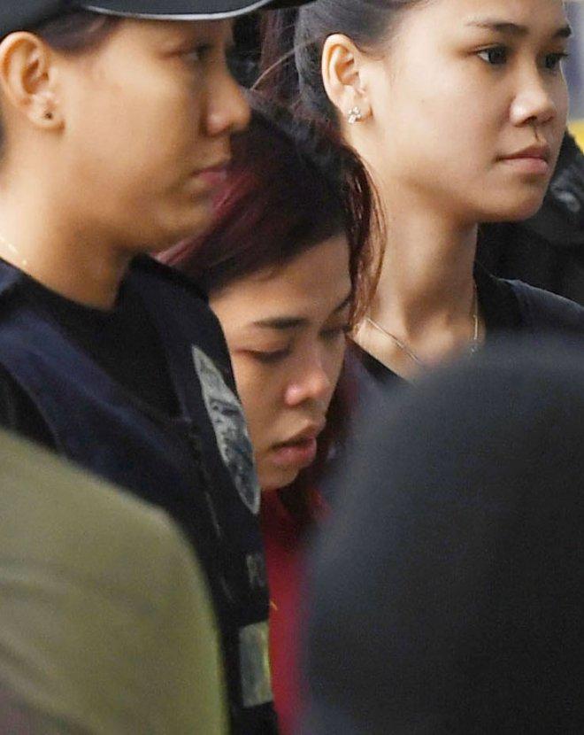 Kim Jong Nam murder case