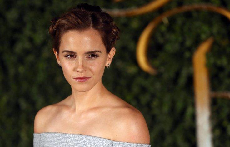 Emma Watson : I'm Self Partnered & Definitely Not Worried About Turning 30