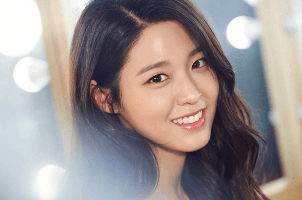aoa seolhyun dating dating råd 101