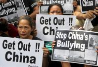 Vietnam warns China over South China sea