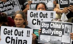 Vietnam warns China over South China sea