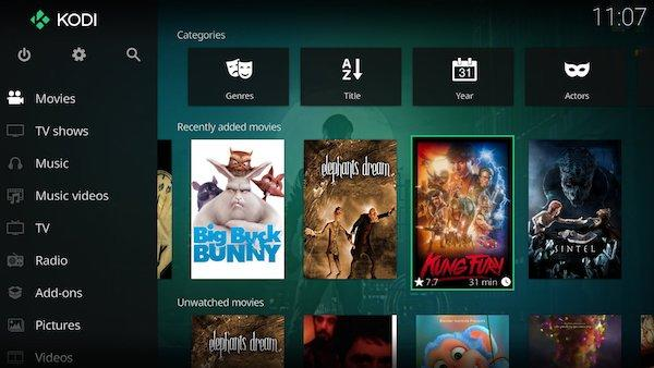 How to install or sideload Kodi on Apple TV 4 without