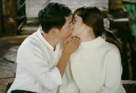 SongSong Kiss